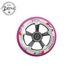NS Bikes Moyeux Arrières Rotary Cassette 157x12 (32H) Oil Slick